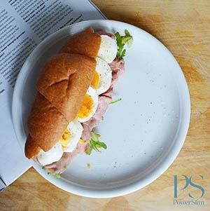 PowerSlim lunch Body Lifestyle Brugge Assebroek winkel