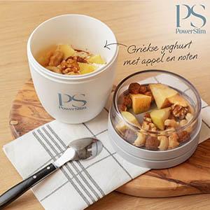 PowerSlim ontbijt kopen Body Lifestyle Brugge Assebroek winkel