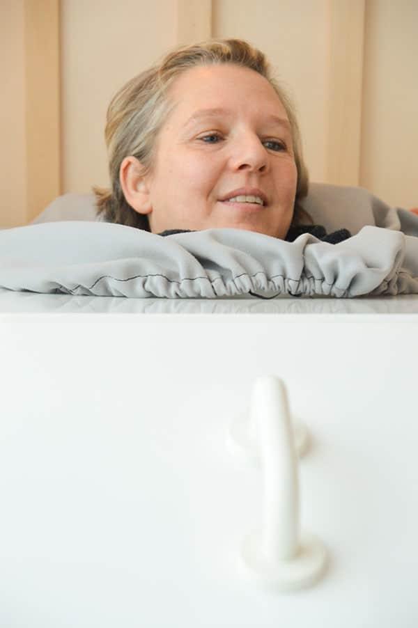 ozontherapie gewicht verliezen body lifestyle brugge assebroek afslankstudio toestel